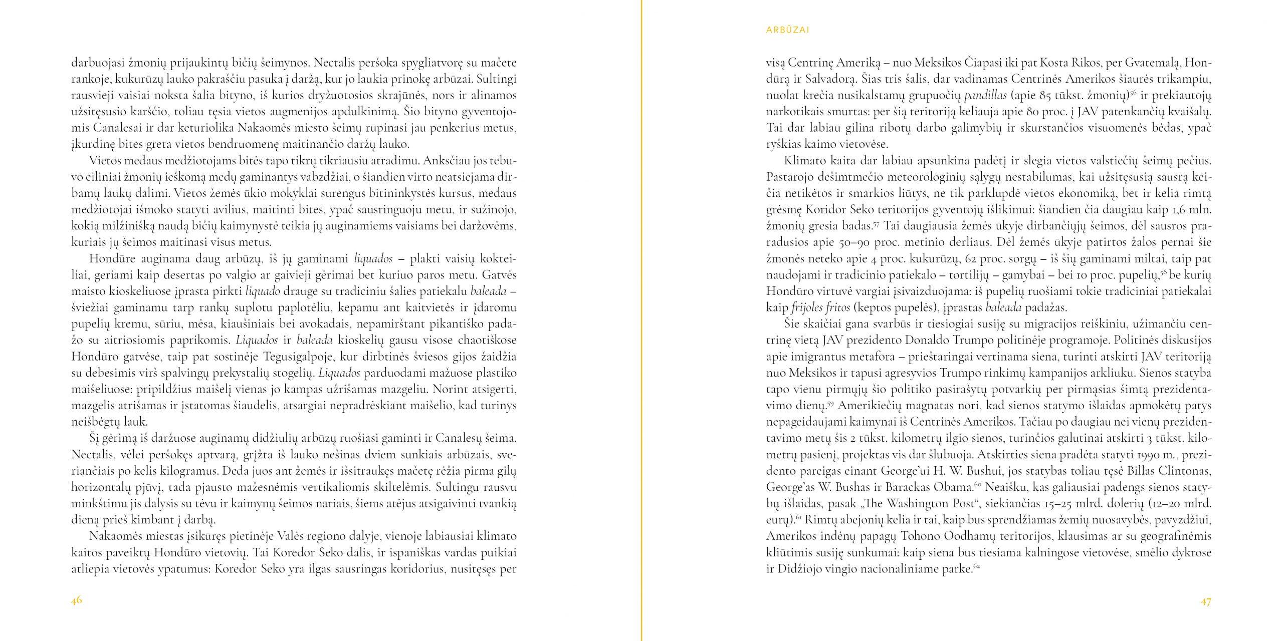 Bičių Revoliucija. Ištrauka 5