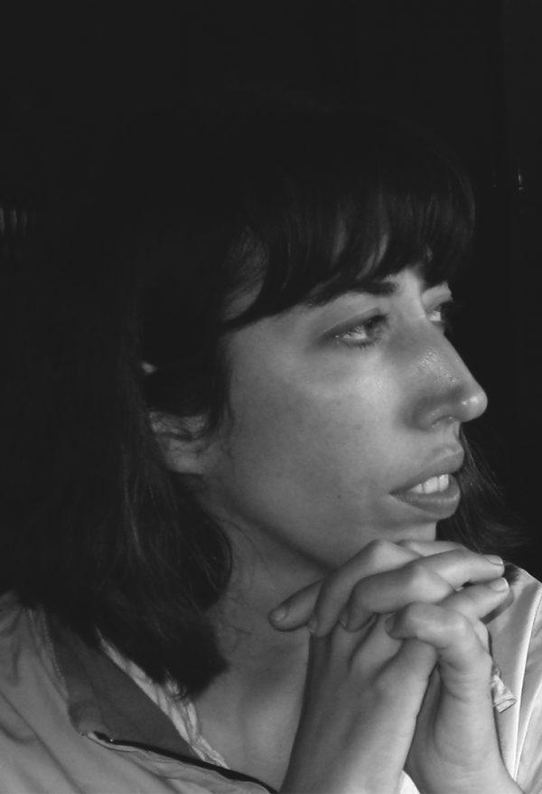 Anna Verriopoulou